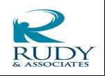 Rudy and Associates logo