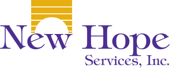 New Hope Services logo
